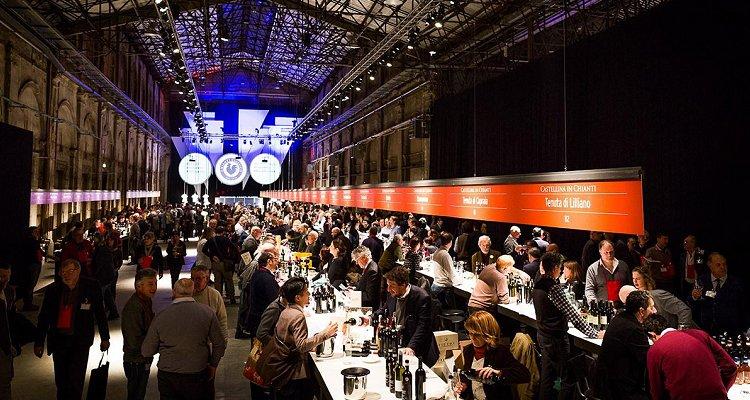 Anteprime Toscane 2017. A Chianti Classico Collection tocca all'annata 2015