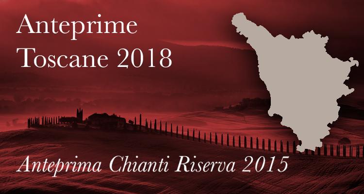 Anteprime Toscane 2018 | Chianti Riserva 2015, #Chiantilovers alla Fortezza da Basso