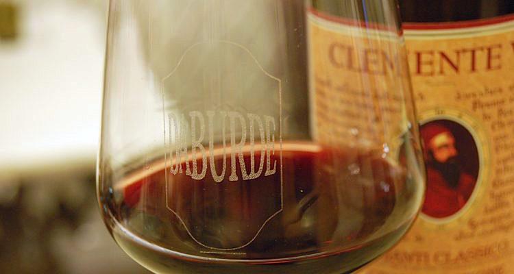 Zeffiro Ciuffoletti racconta il vino al tempo dei Medici: scalchi e coppieri