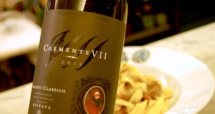 Zeffiro Ciuffoletti racconta il vino al tempo dei Medici: le fake news ai tempi del Savonarola