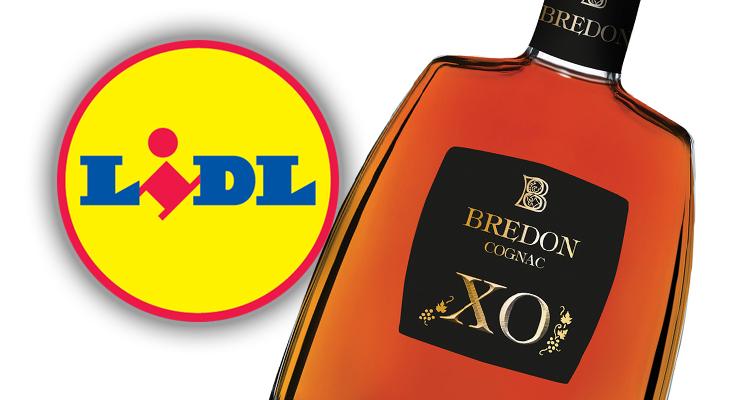 "Scandalo in Francia: Lidl ""svende"" Cognac a 20 euro!"