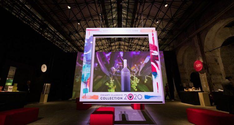 #CCC20 alla Chianti Classico Collection l'annata 2018 ennesima prima di una nuova era