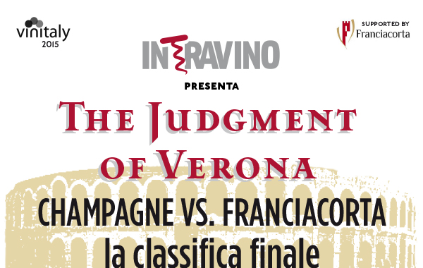 The Judgment of Verona: i risultati di una sfida avvincente tra Champagne e Franciacorta
