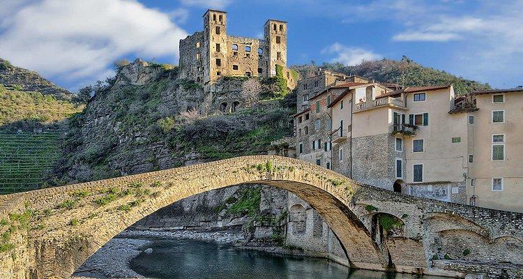 Levante, Ponente e area del Genovesato nella storia del vino ligure. Parte 2, a Ponente