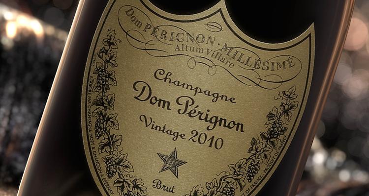 Dom Perignon 2010: il vigore e la grazia