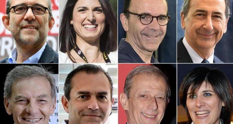 Ballottaggi 2016: le interviste impossibili di Intravino ai candidati sindaci