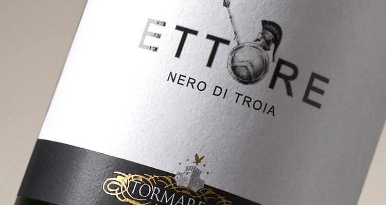 Unofficial o quasi: Ettore, il nero di Troia di Tormaresca