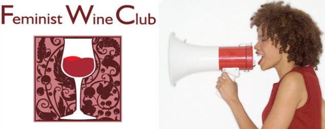 Feminist Wine Club