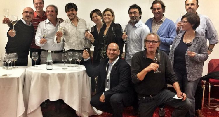 Anteprima Mercato dei vini FIVI a Piacenza, dieci produttori in quel di Taormina