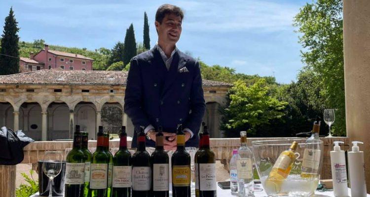 Anteprima Bordeaux 2018 con Gabriele Gorelli: come cambiano i clichées bordolesi