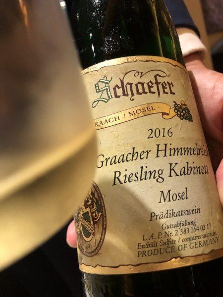 graacher riesling schaefer