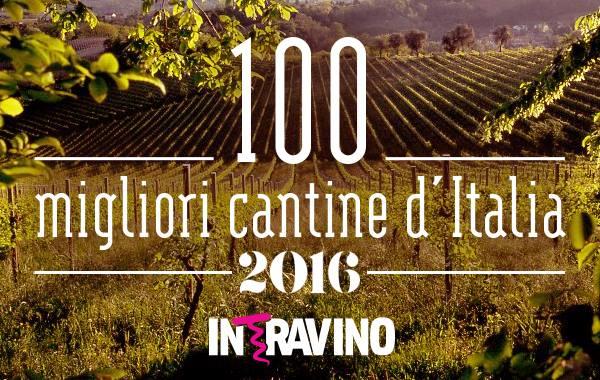 Ecco le 100 migliori cantine d'Italia 2016 secondo Intravino, cioè La Bibbia