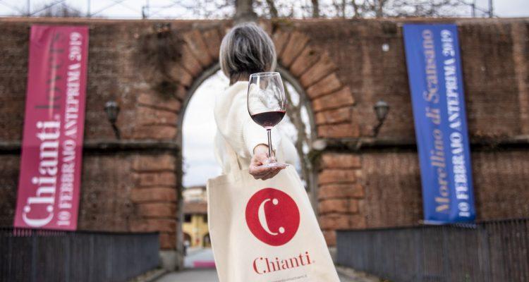 Anteprime Toscane: Chiantilovers 2019 alla Fortezza da Basso di Firenze