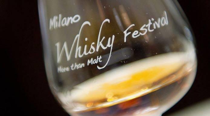 Il Milano Whisky Festival 2015 controvoglia (a me piace il cognac)
