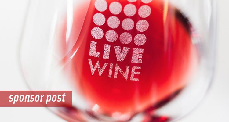 Vi regaliamo tre biglietti per Live Wine a Milano. Ad una condizione