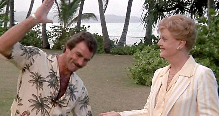 La Signora Fletcher, Magnum P.I. e il Bianco Trebež 2009 di Dario Prinčič