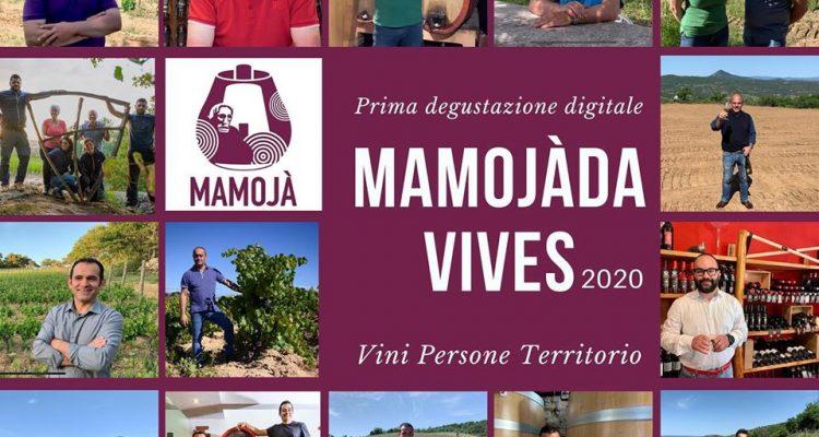 Mamojàda Vives 2020: i video dei produttori sono la migliore operazione di marketing mai fatta prima