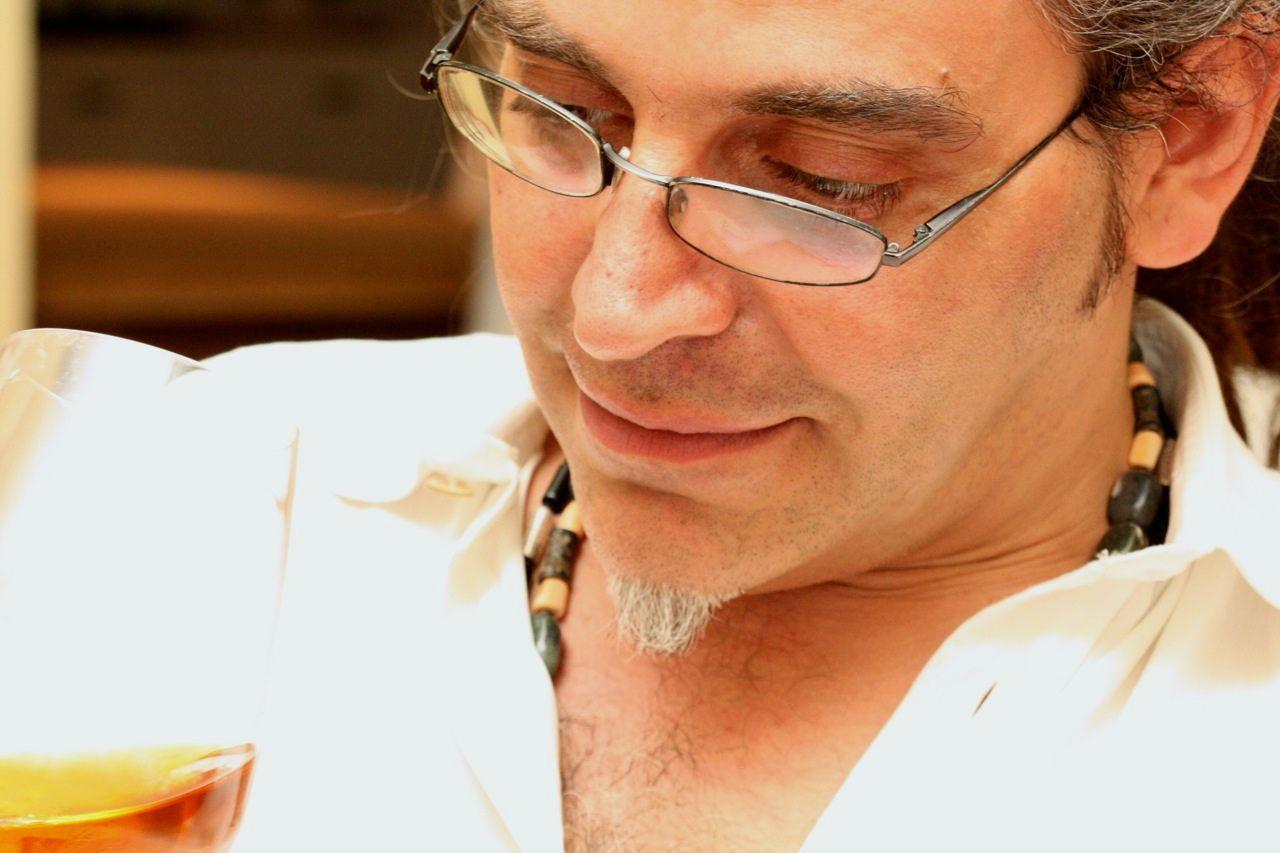 Maurizio Paparello | Quando il sommelier è uno dei più grandi esperti di vino al mondo