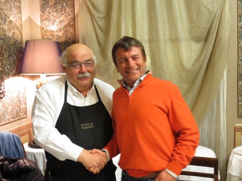 """Una Verticale pazzesca dei Barolo di Giacomo Conterno. """"Roberto, ma il Monfortino sa di anguria?"""""""