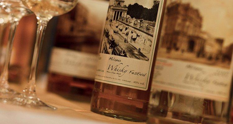 Perdonate se ho il whisky facile (ma solo al Milano Whisky Festival 2016)