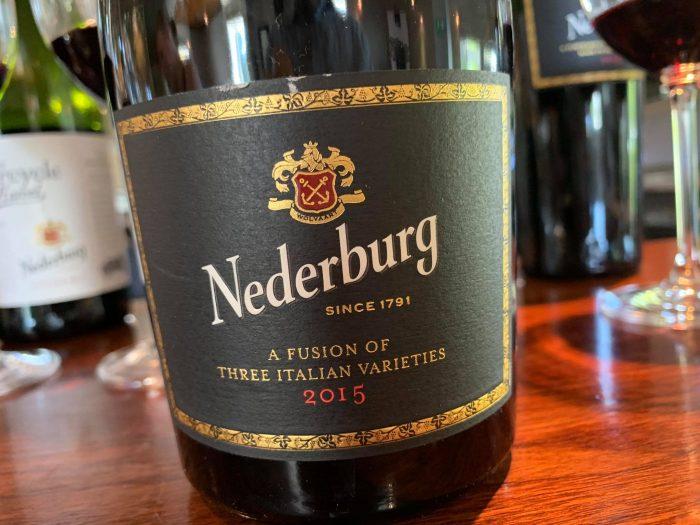 neederburg
