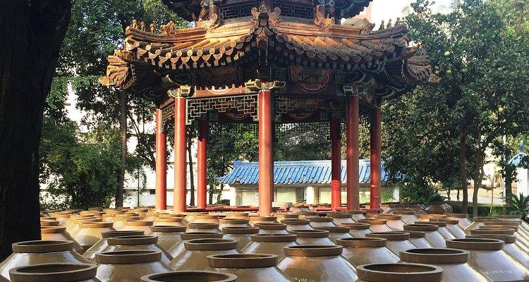 Il báijiǔ, il distillato cinese alla conquista del mondo