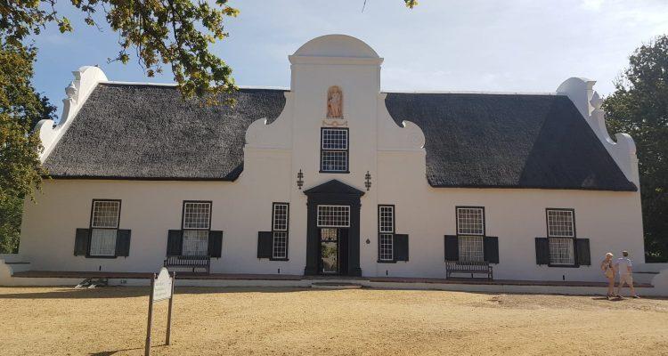 Cartoline dal Sud Africa/1: perché, in Sud Africa si fa vino? Sì, ed è pure buono