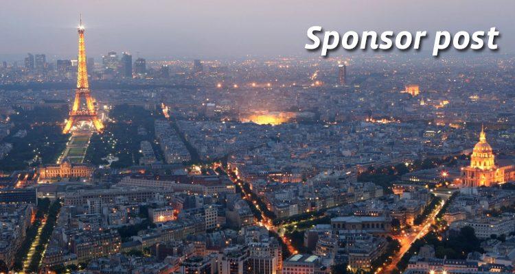 Vuoi vivere a Parigi? Abbiamo l'occasione di lavoro che fa per te