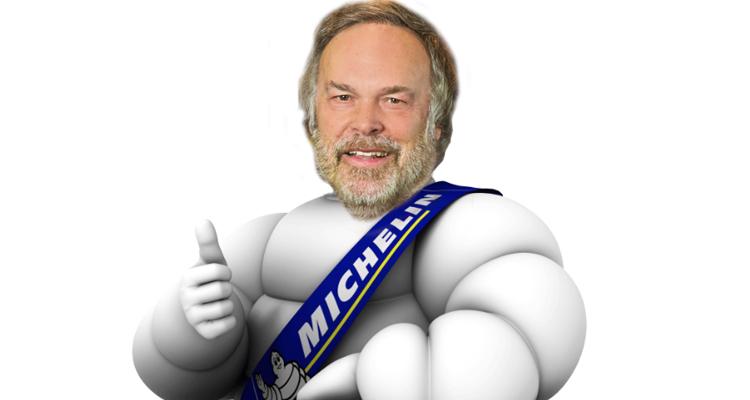 Robert Parker lascia e la Michelin piglia tutto: cambia qualcosa?