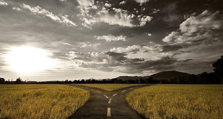"""La mia parola magica adesso è """"percorso"""""""
