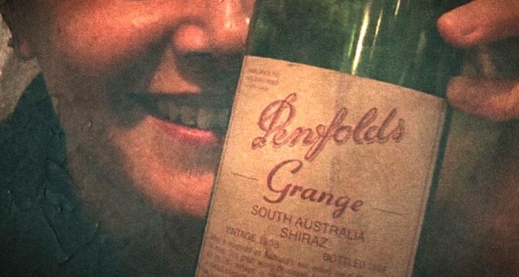Invecchiare bene nonostante i chili in più: Penfolds Grange 1998