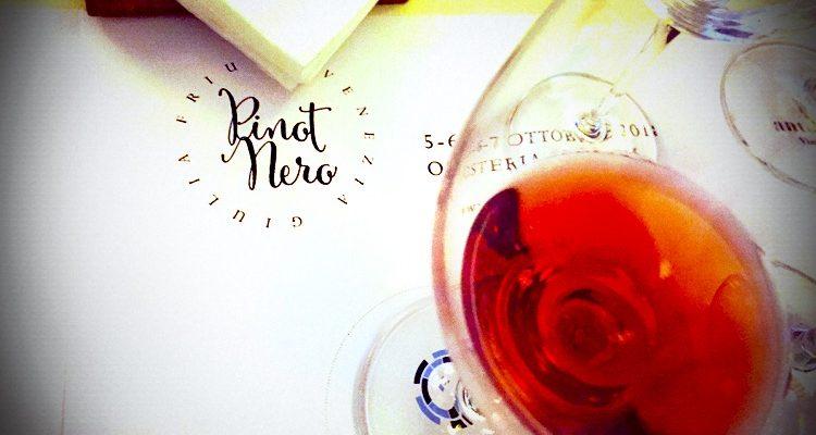 Il Pinot nero del Friuli e nove buoni motivi per crederci