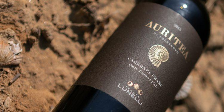 Milano Wine Week: Tenute Lunelli presenta Auritea, il nuovo cabernet franc in purezza
