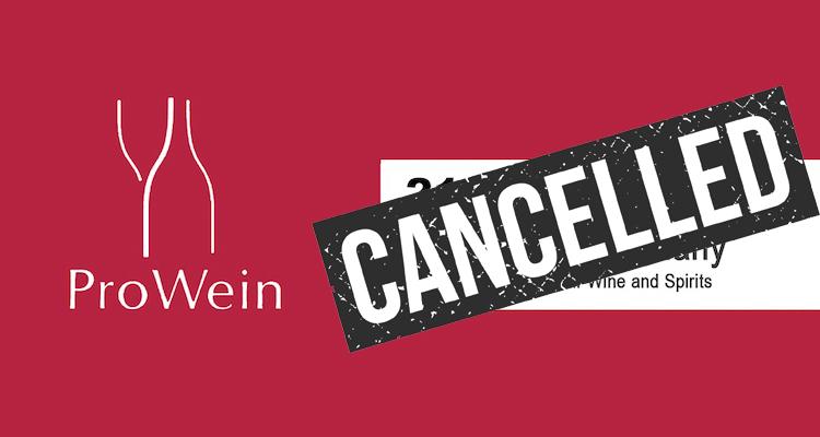 ProWein 2021 è stato annullato, appuntamento nel 2022