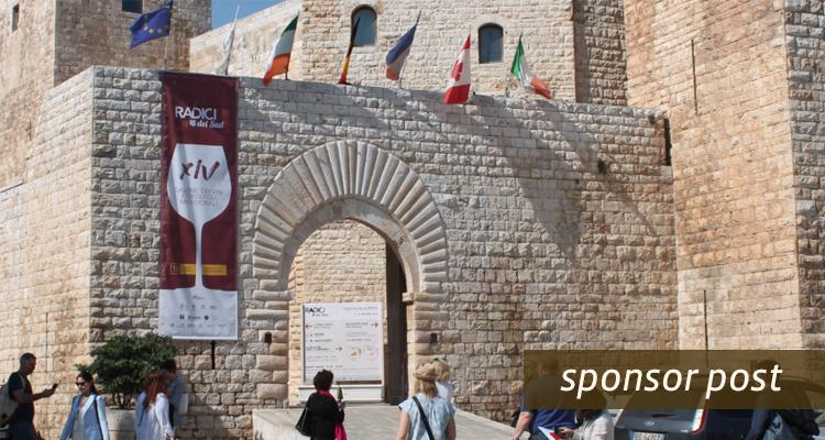 Radici del Sud apre le iscrizioni anche ai vignaioli di Sardegna, Abruzzo e Molise