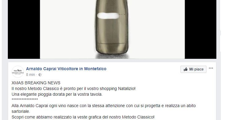 XXXMas breaking news: elegante pioggia dorata