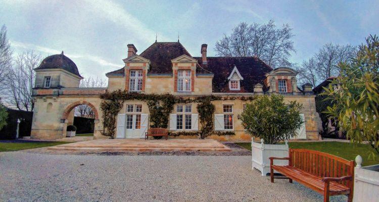 """Château Rauzan-Ségla, finezza ed eleganza di Margaux alla prova del """"sei"""": 1986-2016"""