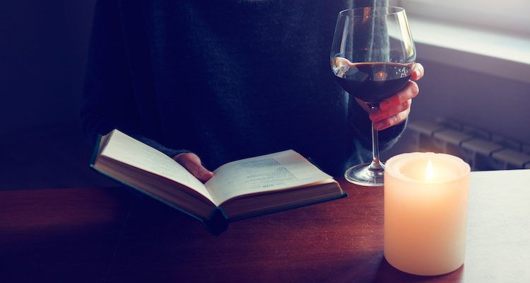 Alcuni libri sul vino che ci sono piaciuti