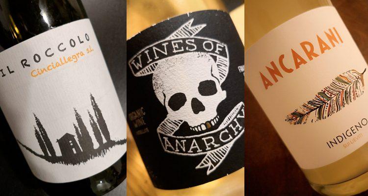 Tre rifermentati naturali da bere senza cautela