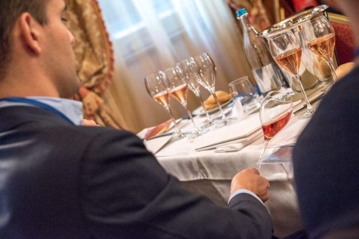 rosati champagne 2017 academie