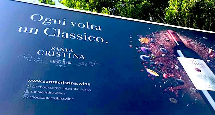 """Il """"Classico"""" di Antinori: che multa rischia la cantina toscana"""