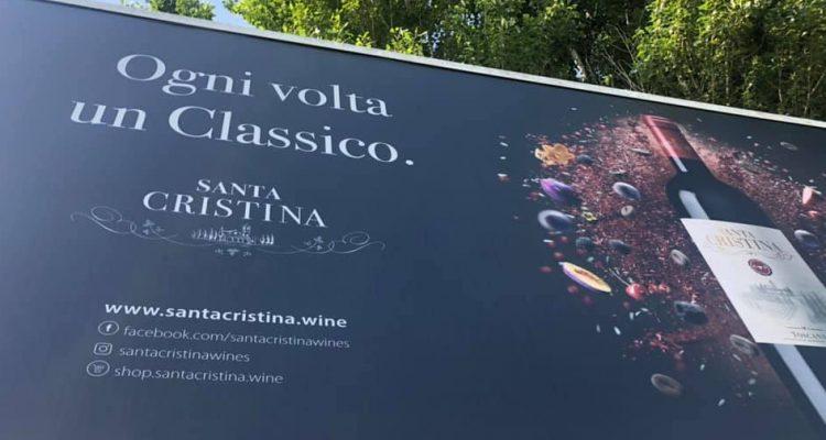 Un Classico inganno di marketing: Santa Cristina Antinori sfida il consorzio (anzi due)