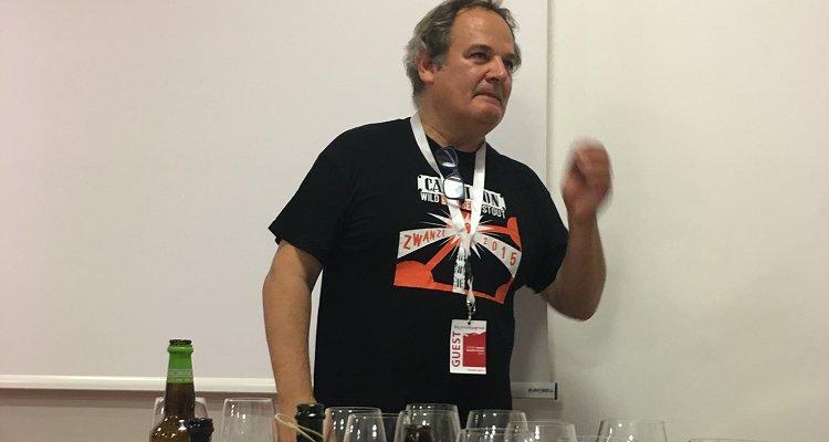 Schigi e gli abbinamenti impossibili con il vino. Risolti con la birra