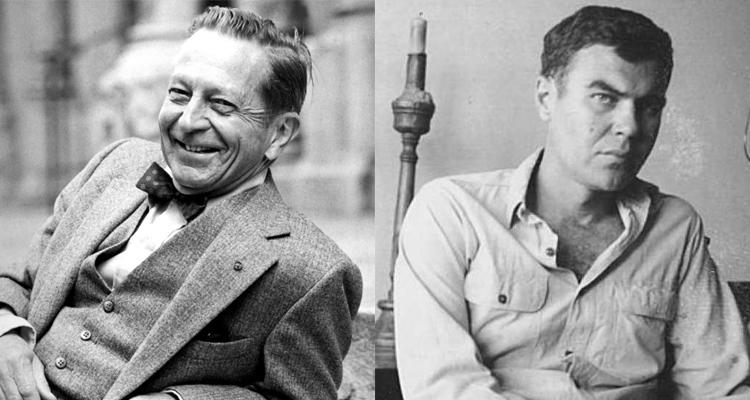 Raymond Carver e John Cheever, un'amicizia legata dall'alcol