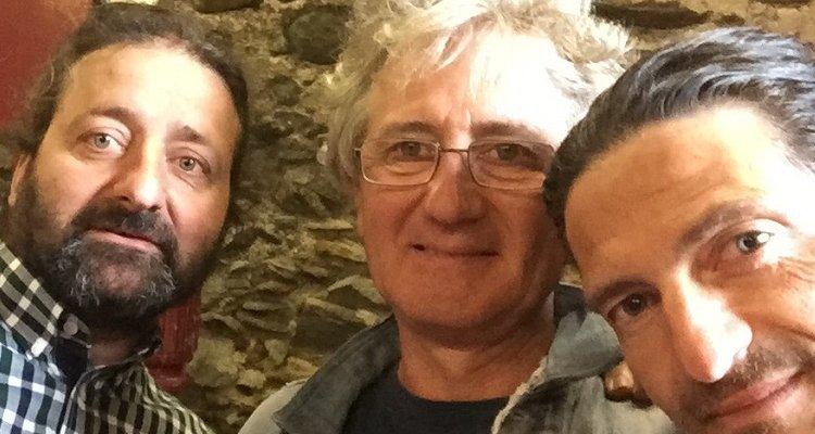Terrazzi Alti, Alfio Mozzi, Boffalora: gli artigiani del vino fanno squadra in Valtellina