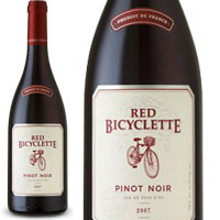 gallo red bicyclette