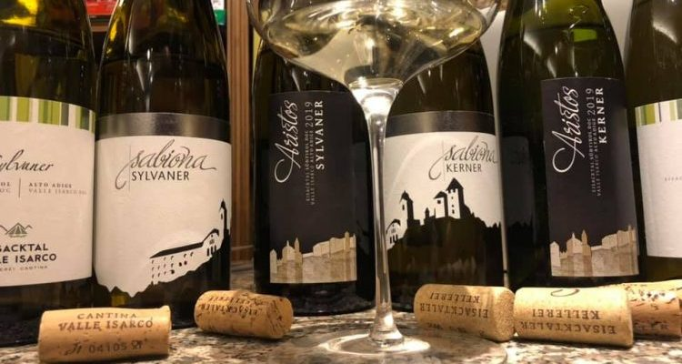 Val d'Isarco e la sfida di Kerner e Sylvaner