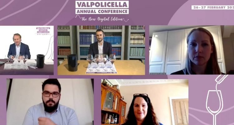 Valpolicella Conference: the days of fialette