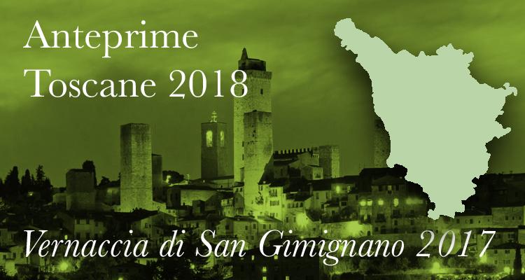 Anteprime Toscane 2018 | Vernaccia di San Gimignano, debutta la difficile vendemmia 2017