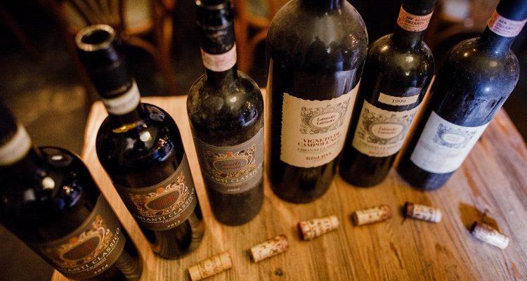 Life of Wine con LamolediLamole 2014-1995